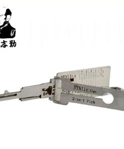LISHI HYN11 (HYN6/HY14) 2-in-1 Pick