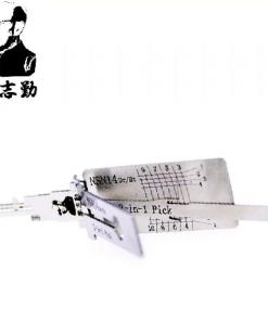 LISHI NSN14 v.2 2-in-1 Pick Decoder