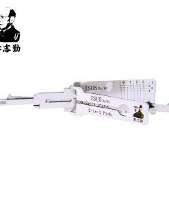 LISHI ISU5 2-in-1 Pick Decoder