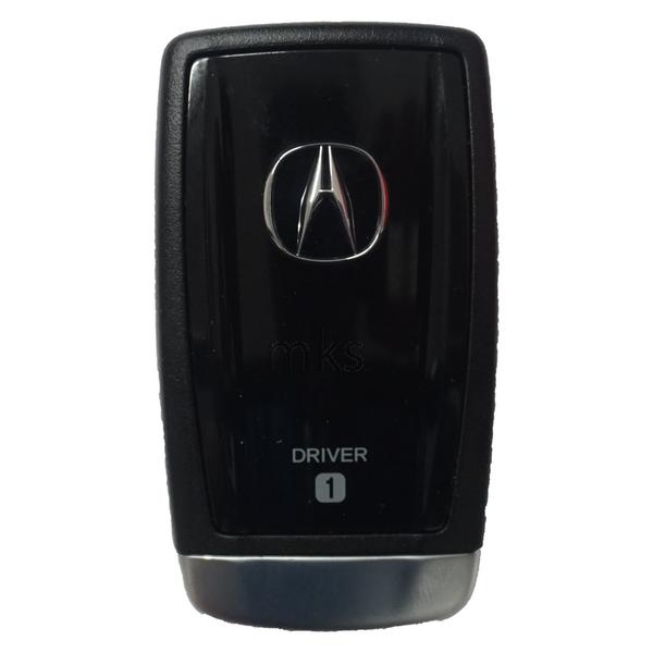 2015-2019 Acura ILX \ RLX \ TLX Smart Key 4 Button (Driver