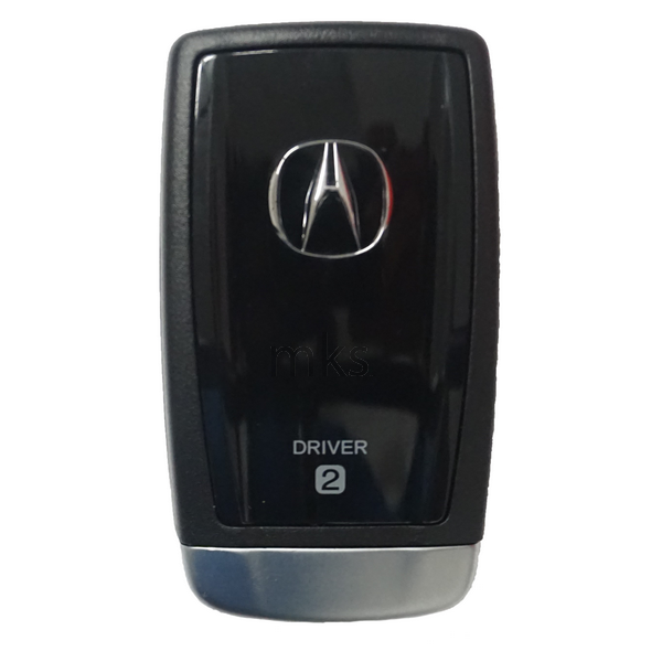 2014-2020 Acura RDX \ MDX Smart Key 4 Button (Driver 2